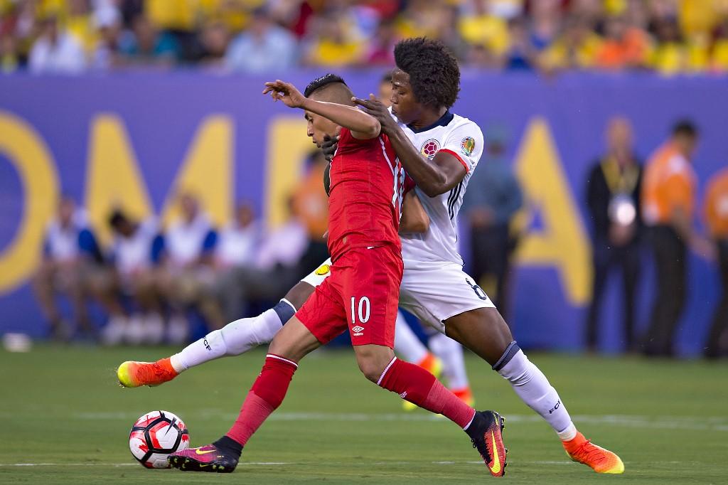 Colombia anuncia amistosos ante Perú y Panamá previo a la Copa América