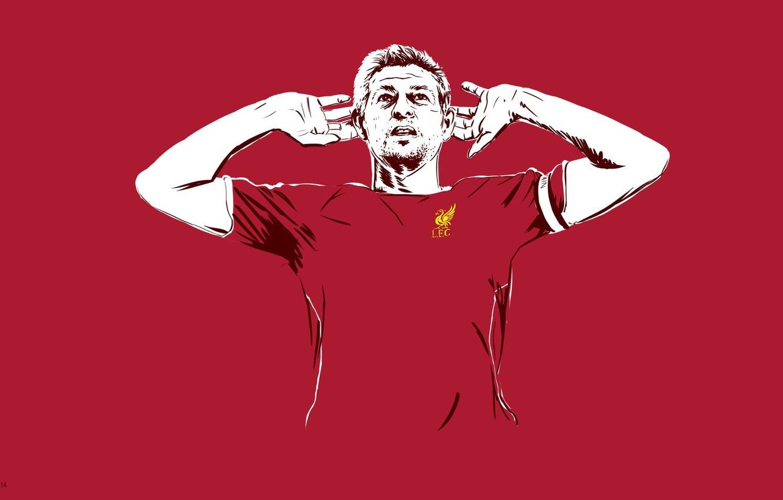 La biografía de Steven Gerrard.