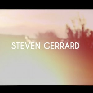Steven Gerrard - The End