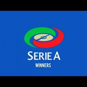 All Serie A Winners 1898-2017 [FULL HD]